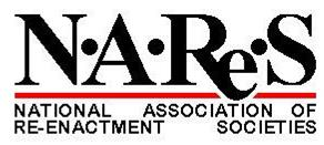 Nares Logo